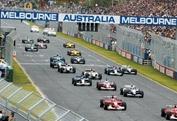 Grand Prix, Melbourne