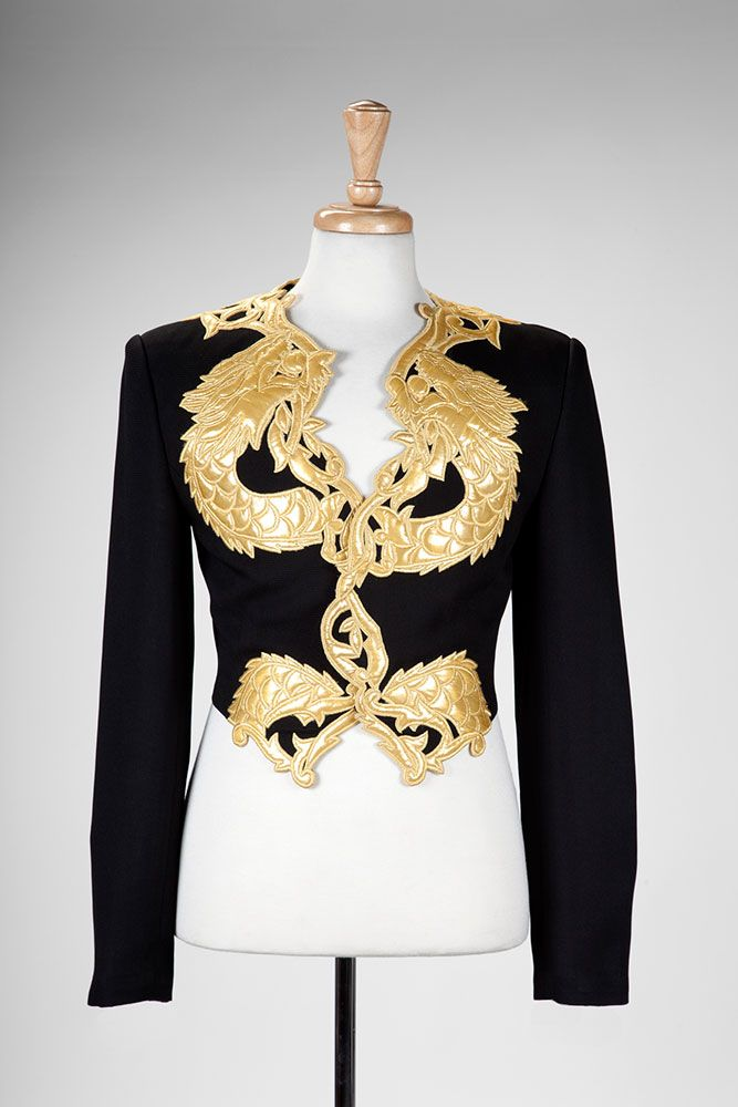 Michael Jackson's 55th Birthday: The King of Pop's Most IconicClothing- AUGUST 29, 2013