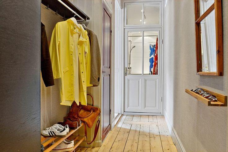 Södra Agnegatan 26 A, 3 tr Gårdshus, Kungsholmen/Kungsholmstorg, Stockholm - Fastighetsförmedlingen för dig som ska byta bostad