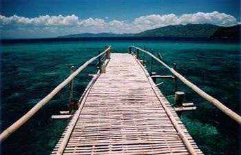 Eagle Point Resort, Mabini,  Philippines
