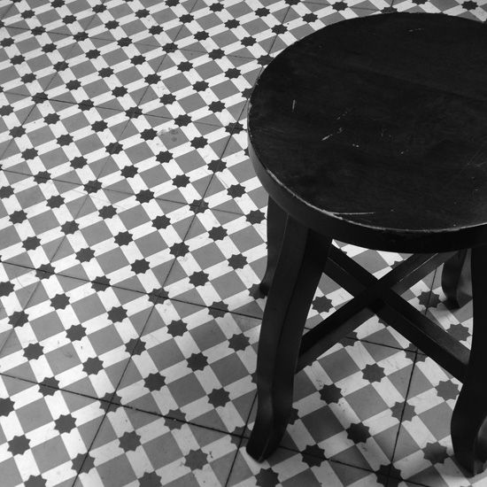 Phoneography weekly: Interior floor and ceiling | We Live In A Flat