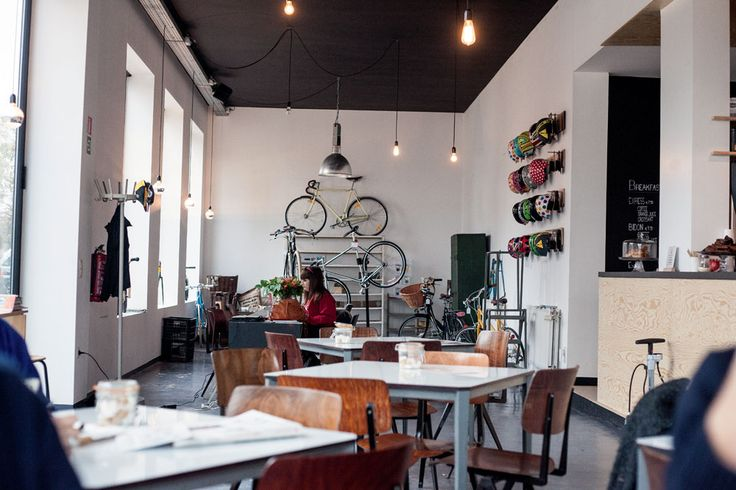 Cycle-cafe