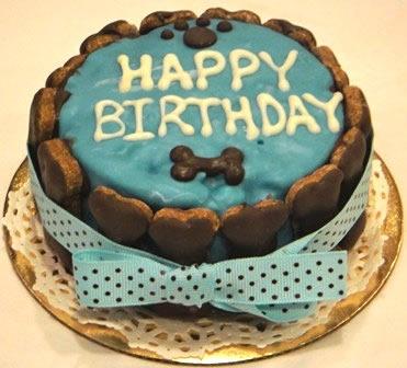 Where Can I Buy Doggy Birthday Cake Mix