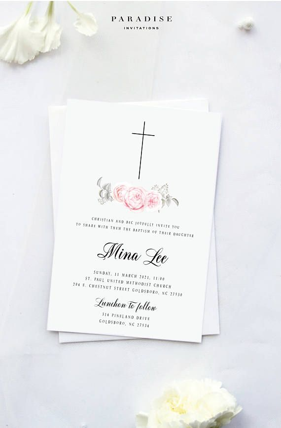 24 best Memorial Announcements images on Pinterest Card - memorial service invitation template