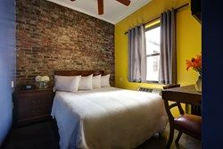 The Sohotel New York | Affordable Boutique Hotel in Soho New York