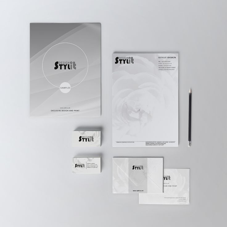 Office essential stationery design and print. Discount offered for multi product design and print  Office stationery are essential for business communication.  Contact us for more information