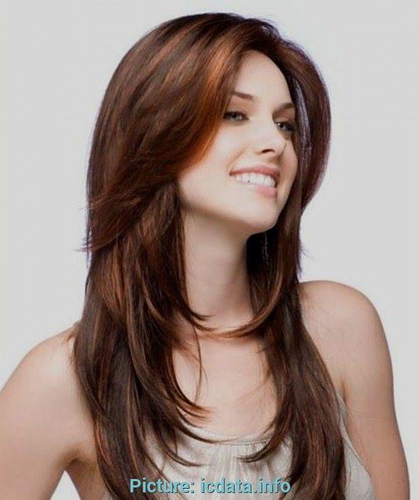 Gut Moderne Frisuren Fur Lange Haare Beliebteste Moderne Frisuren