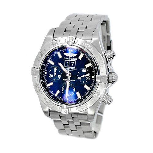 Breitling Blackbird automatic-self-wind mens Watch A44359 (Certified Pre-owned) -- Read more  at the image link.