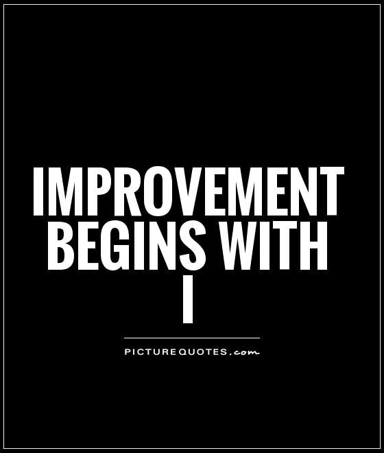Inspirational Day Quotes: Best 25+ Self Improvement Quotes Ideas On Pinterest