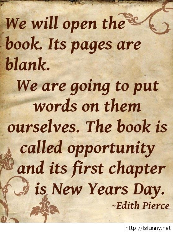 New year day quote 2015