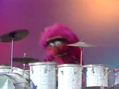 Writing about a drummer for an upcoming show. Watching this to be inspired.