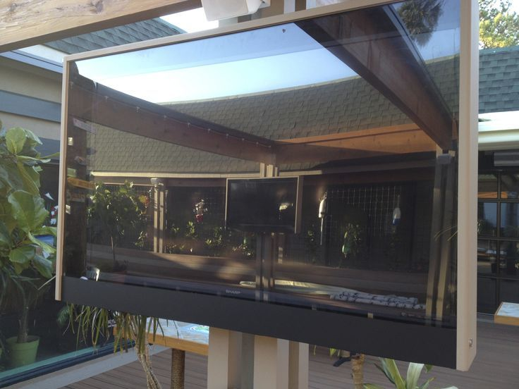 17 best images about custom tv frames on pinterest wall
