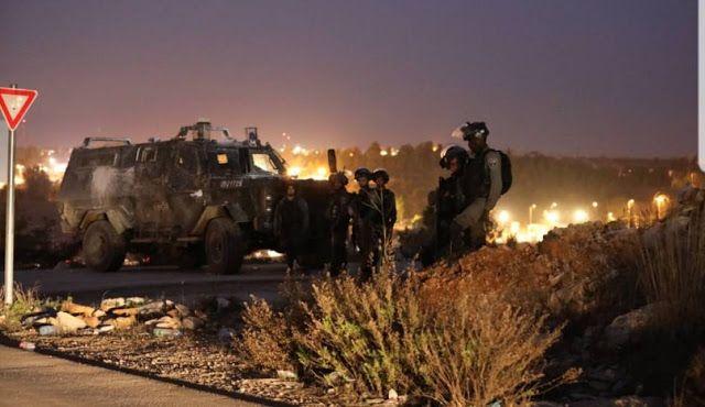 عاجل اشتعال النار في جيب عسكري إسرائيلي شرق خانيونس جنوب قطاع غزة بعد قيام شاب بإلقاء قنبلة ملتوف Blog Posts