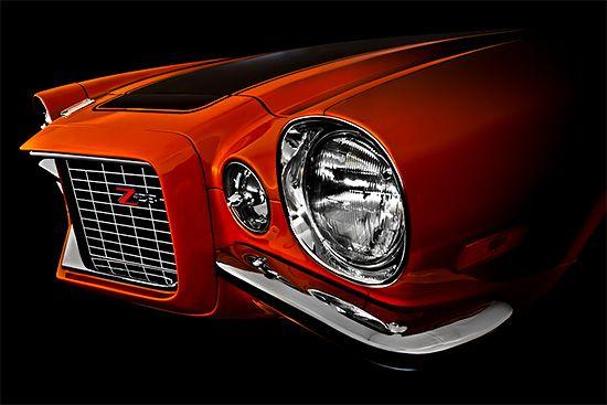 Automotive Photography by Neil Banich