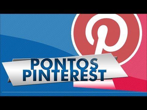 Como ganhar pontos Pinterest para ser Beta Lab - YouTube
