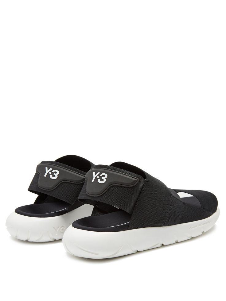 Qasa sandals   Y-3   MATCHESFASHION.COM