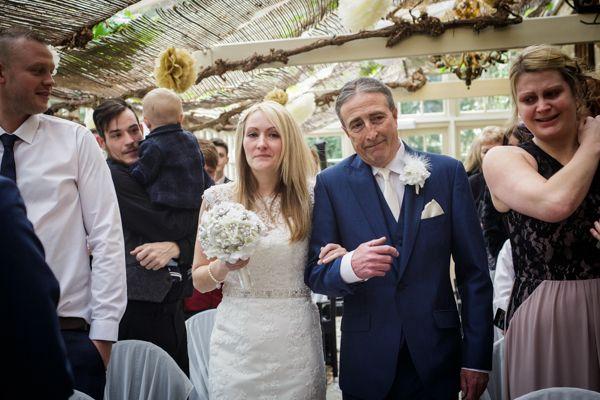 Crab & Lobster Thirsk   Weddings. Alternative weddings. Quirky
