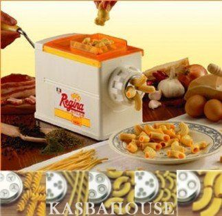 atlas pasta machine, trattorina, deluxe wellness marcato pasta maker,multipast set,omc marcato  86.00