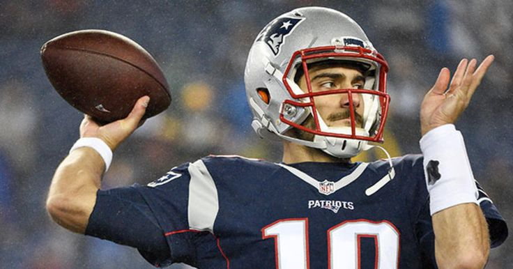 NFL Network's Mike Mayock discusses the likelihood of New England Patriots quarterback Jimmy Garoppolo being traded to the Cleveland Browns, and what the Patriots should focus on for 2017.