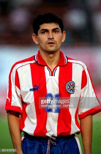 Denis Caniza Paraguay