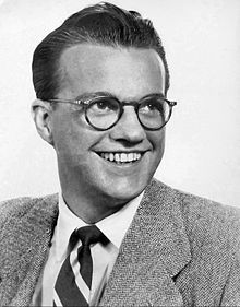 Feb 18 - 1920 – Bill Cullen, American game show host (d. 1990)