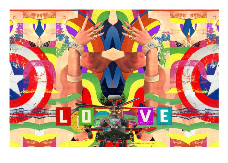 """""""LOVE""""   Ahora podes tener tu RONCOLI / Edición Aniversario / Art Prints sobre papel de 200 g / Edición Limitada / 50 x 70 cm / Envios a todo el mundo: info@roncoli.net  Now you can have your Roncoli / Anniversary Edition / Art Prints on paper 200 g / Limited Edition / 50 x 70 cm / Shipping all over the world: info@roncoli.net"""