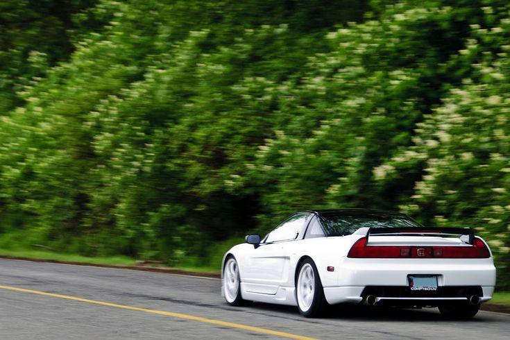 Honda NSX #Acura #JDM #Rvinyl ========================== http://www.rvinyl.com/Acura-Accessories.html
