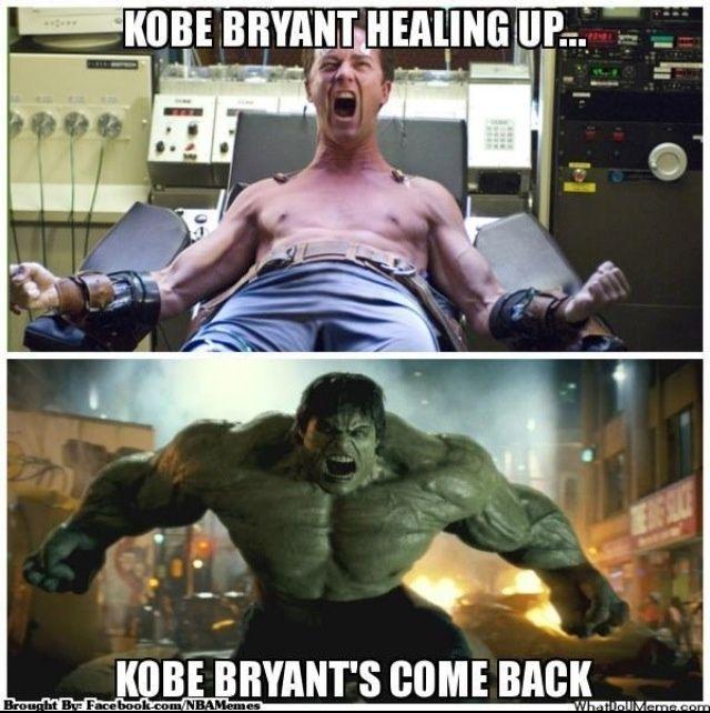 Kobe Meme - http://weheartchicagobulls.com/nba-funny-meme/kobe-meme