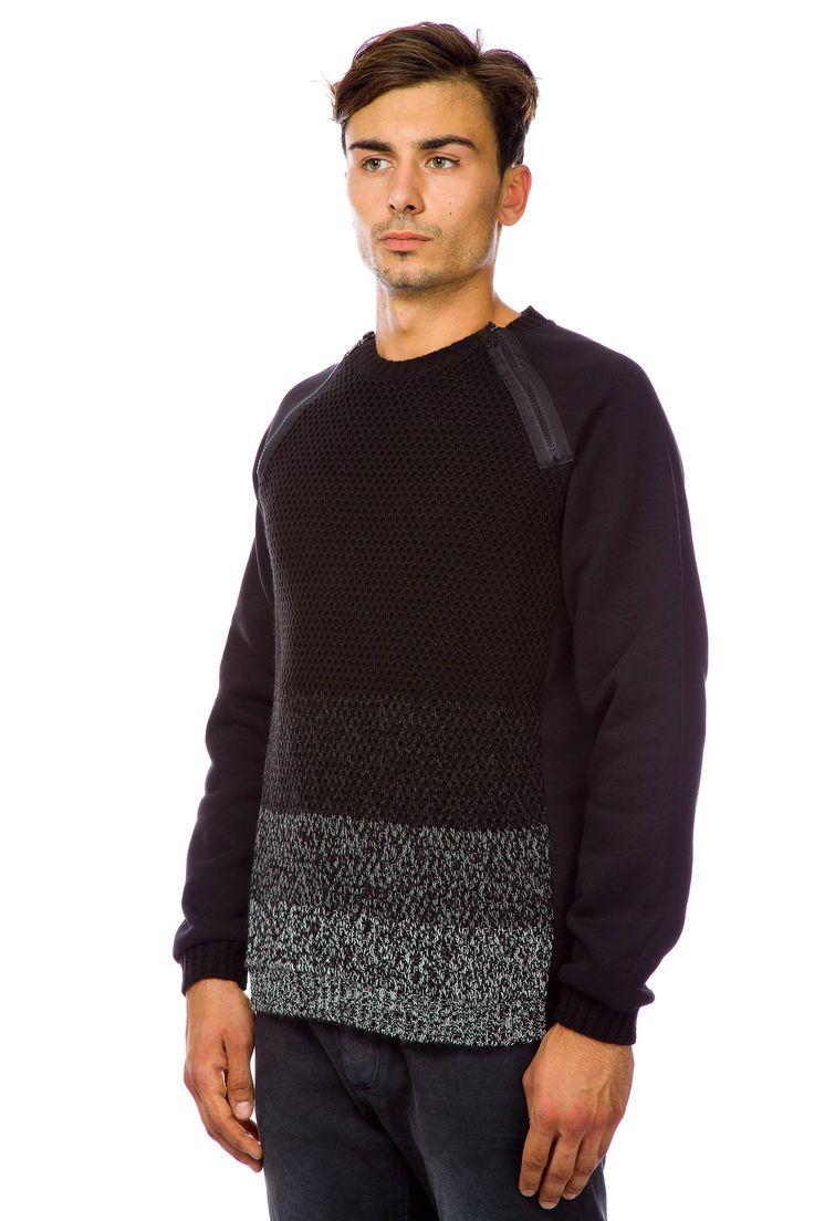 Felpa disponibile su primoemporio.it #primoemporio #fw15 #felpa #collection #moda #fashion #stile #shoponline #shop #style