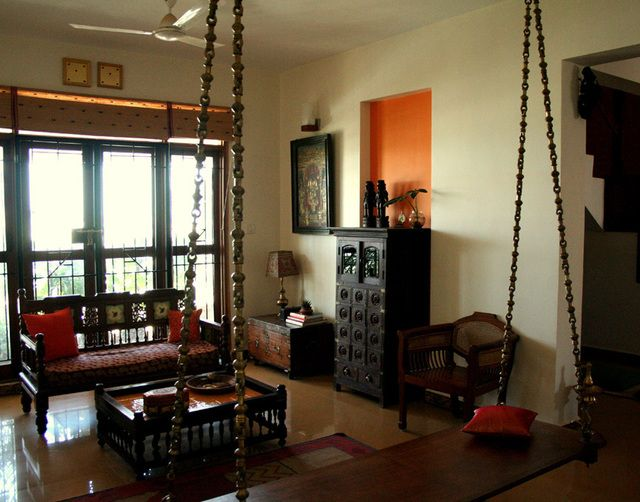 17 best images about chettinad homes on pinterest for Indian ethnic living room designs