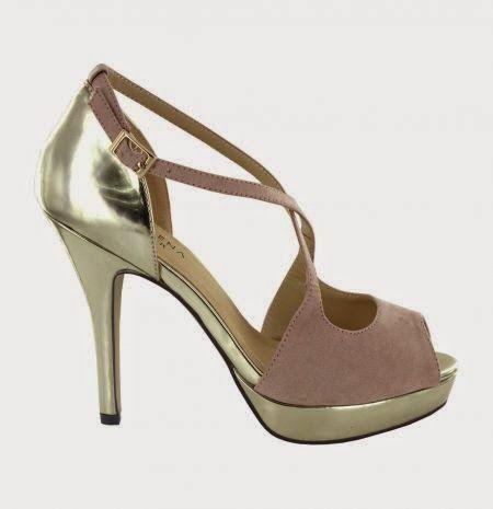 Tienda Attica Complementos Bilbao: Zapatos #rosa palo #Menbur