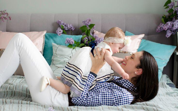 Sesja Fotograficzna Dzień Matki fotografia dziecięca fotografia rodzinna