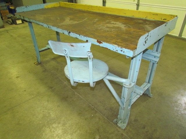 66 Best Antique Work Benches Images On Pinterest