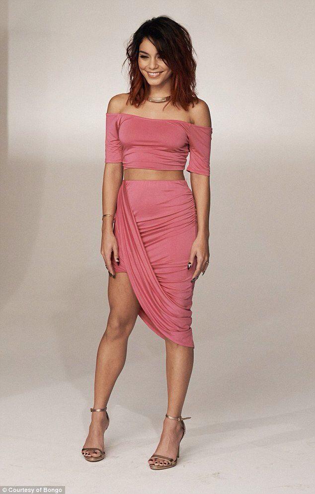 25  best ideas about Vanessa hudgens dress on Pinterest | Vanessa ...