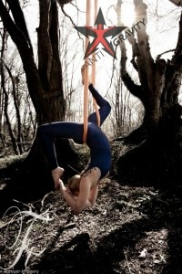 AntiGravity® Yoga at London Dance Academy