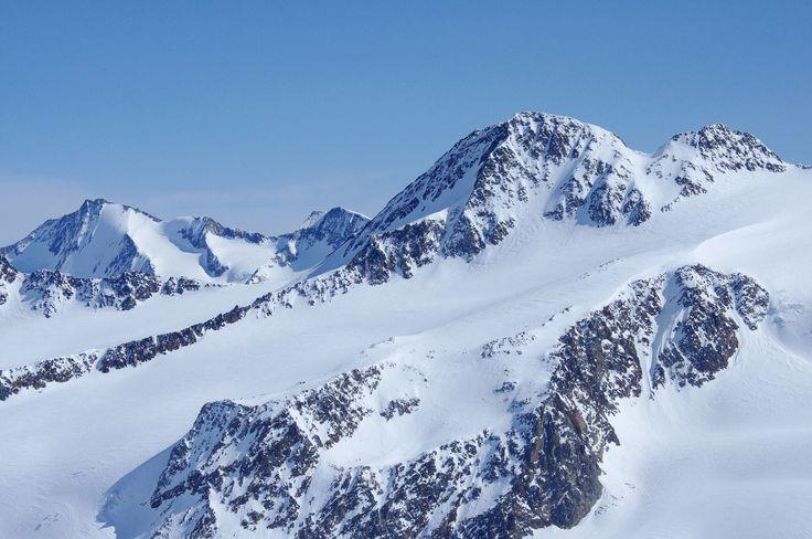 NO WAY | IM HINTEREN EIS (3269m) | SNOWCAMPITALY | snowcamp.it