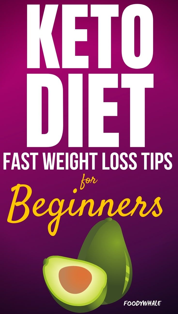 How to Do a Ketogenic Diet for Beginners – Start Losing Weight Fast