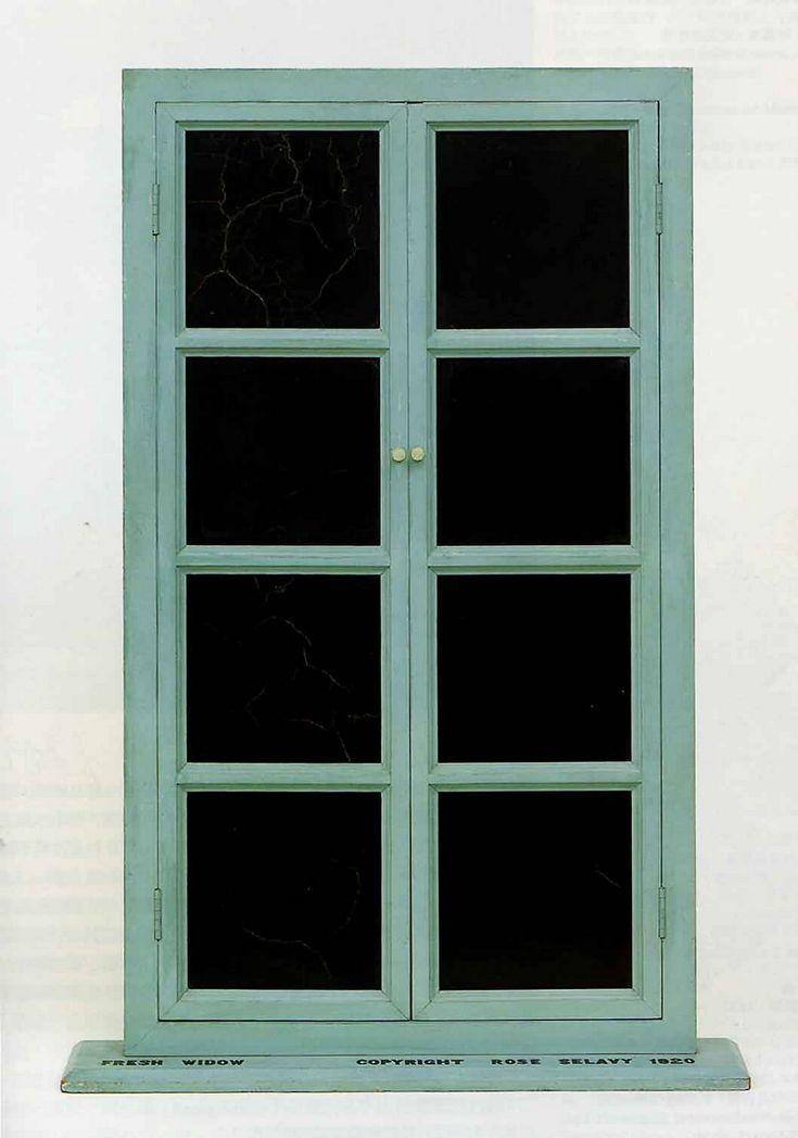 24 best marcel duchamp images on pinterest marcel for 1920s window