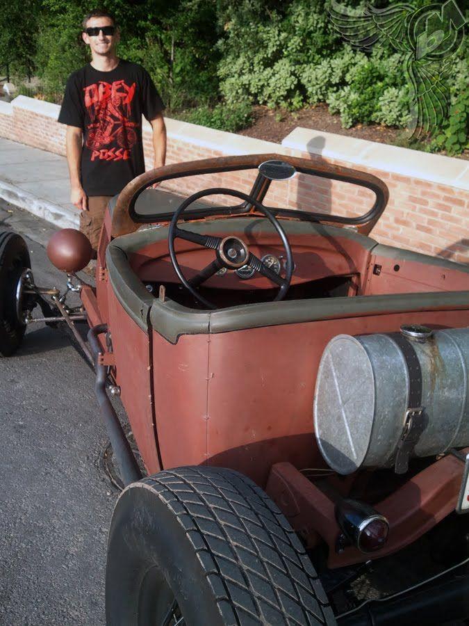2041 besten hot rod Bilder auf Pinterest | Oldtimer autos, Motorrad ...