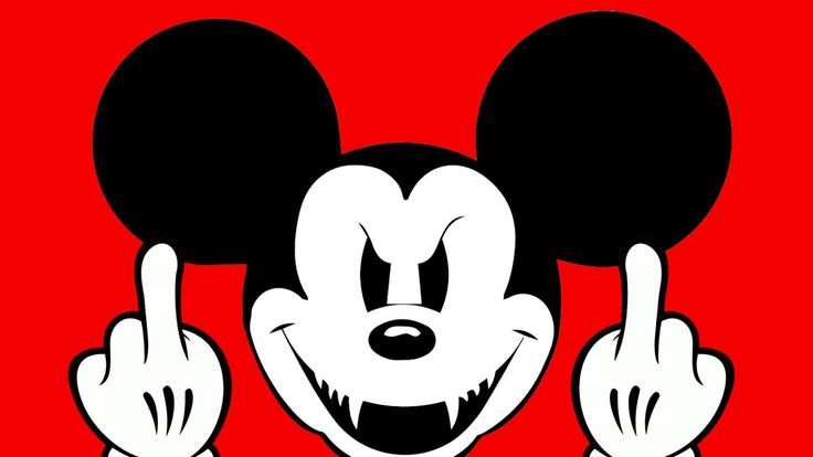 10 Shocking Facts About Disney World