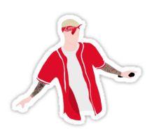 Justin Bieber Purpose Tour Stickers Sticker