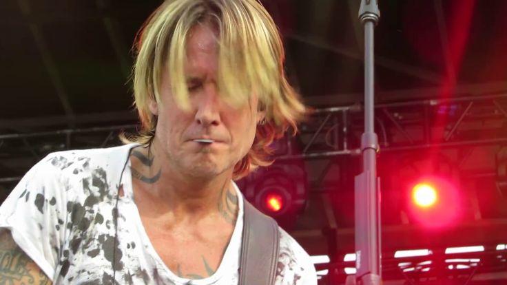 Keith Urban~Guitar Solo Indy 500