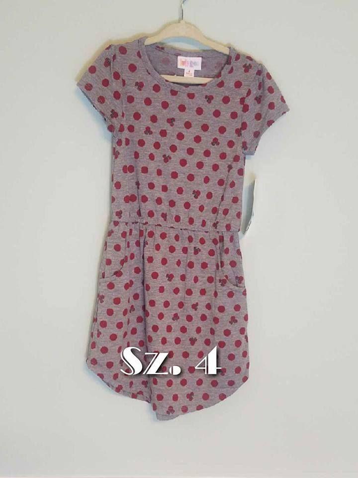 LulaRoe Children's Mae dress. Found at LulaRoe Brandi McClure https://www.facebook.com/groups/LuLaRoeBrandiMcClure/