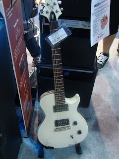 The best guitar at the expo
