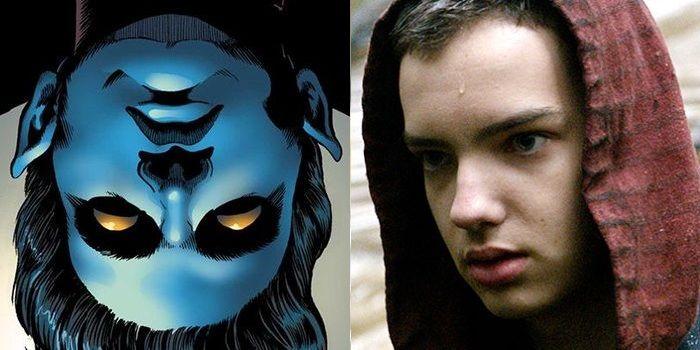 X Men: Apocalypse Casts Kodi Smit McPhee as Young Nightcrawler