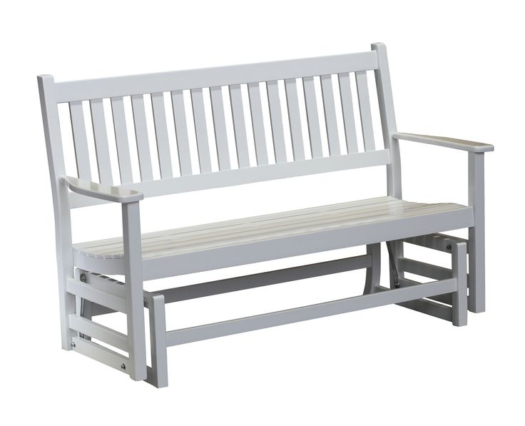 Found it at Wayfair - Plantation Solid Hardwood Porch Bench