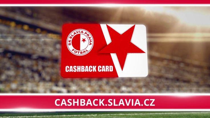 Lyoness - Slavia Cashback Card je tady (Czech/Čeština)