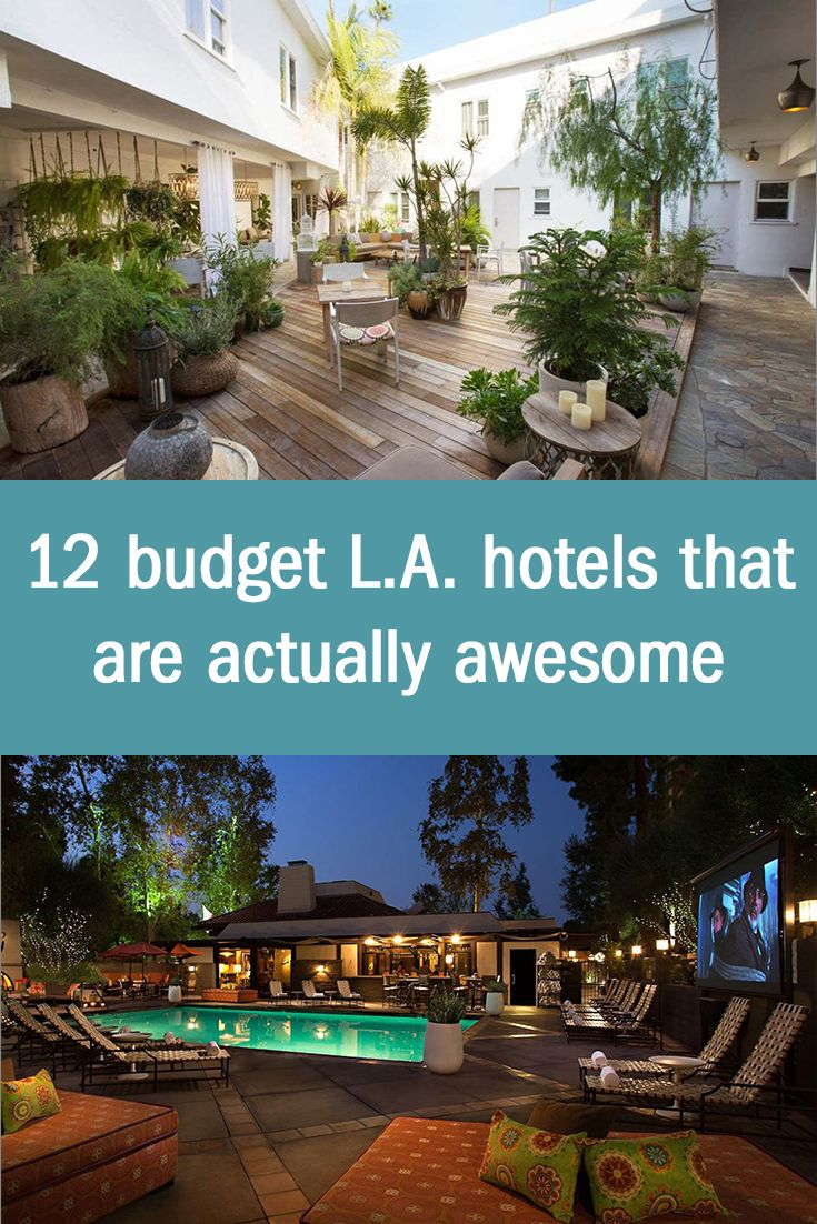 The best budget hotels in Los Angeles in 2019 | Time Out Los