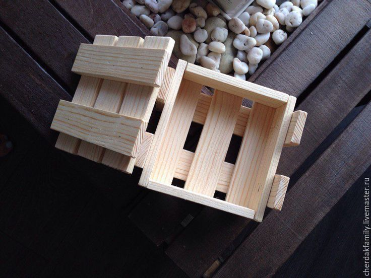 Купить Ящики деревянные с крышкой - бежевый, ящик, Деревянный ящик, упаковка, упаковка деревянная, шкатулка