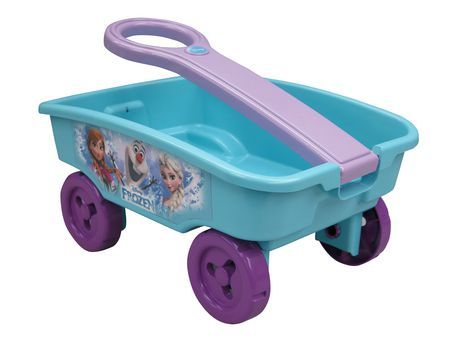 Frozen Eternal Winter Wagon available from Walmart Canada. Buy Toys online at everyday low prices at Walmart.ca